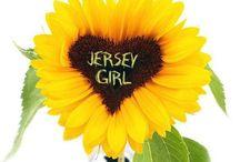 jersey giirl ! / by Wanda Jones