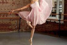 Ballett - vergangener Traum