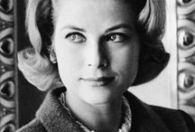 Grace Kelly-Fürstin Gracia Patricia