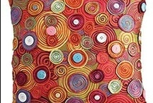 Buttons / by Vicki Wilson