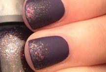 NAILS / Simplicité ou créativité, plein d'idées différentes pour vos ongles!