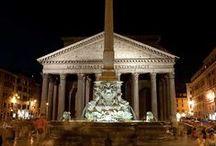 FONTANE DI ROMA / L'Oro di Roma..