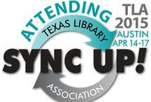 TLA Events / This board includes events photos for the annual TXLA conference, Assembly, and social media events.