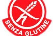 Le mie ricette gluten free! / Le mie ricette senza glutine