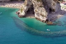 Travel / Love tropea