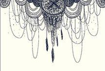 Creativity / - True talent - Art - Doodles - Drawings -
