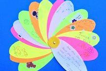 Teacher Appreciation Week / Celebrating teachers May 5-9, 2014 during Teacher Appreciation Week.