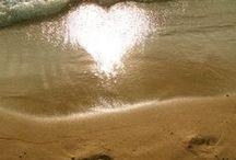 Herzen - Hearts / Motive in Herzform