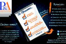 P&A / Conoce todos los servicios y las promociones que P&A Marketing te ofrece