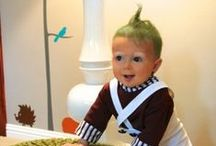 Halloween Costumes for Kids / Cute and easy costumes to make for kids this Halloween.
