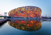Architecture / by Gurkut Uysal