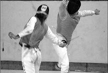 Fencing ⚔ / Sport