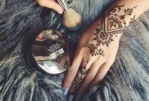 Henna Design / Beautiful Henna art