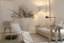 INTERIOR / Stylish living spaces to get inspired