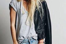 FASHIONTHIRSTY / Street style  boho chic  trends