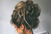 HAIR / because hair