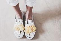 O L'F Shoes