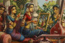 Jaya Radhe