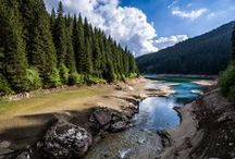 Places to visit - PROMOVEZ ROMÂNIA / We have it all !
