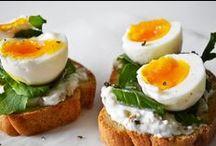 Αυγά - Eggs
