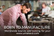 U.MAKE.ID European Best Manufactures / European Best Manufactures