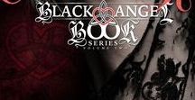 Deadly Ever After (The Black Angel Book Series, Volume 2) / A New Adult Paranormal Love Story. Volume 2 in the series.