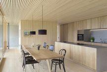 Huis Brunink / Bakker-Kok interieur