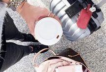 Travel smart... / Travel hacks and packing inspo....