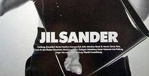 Jil Sander adv