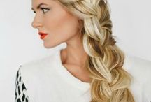Hair styles / Hair style inspiration for the blonde gals.