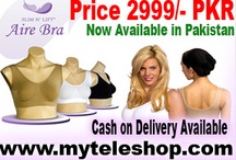 Aire Bra / Slim 'N Lift® Aire™ Bra: Three bras for the price of one! You will receive the bra in Pure White, Midnight Black and Sexy Nude. That is three bras for the price of one!
