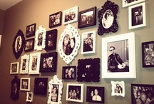 Decor / Home decor ideas. Style and sophistication with a classic twist