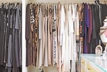 Dream Wardrobe / Interior architecture for my dream wardrobe or closet  to go in my dream house.