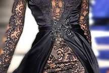 The Formal Dress / Style ideas for formal occasions. Beautiful, sophisticated style.