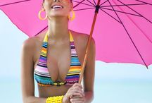 Summer Vacation / Style ideas for summer vacation. Always look your best for holiday photos!