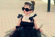 Too Cute / Childrens fashion and style