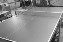 Tischtennisplatten / In der Kategorie Tischtennisplatten findet ihr demnächst Fotos zum Thema.