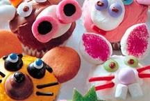 Kids Cakes / Birthday Cake ideas