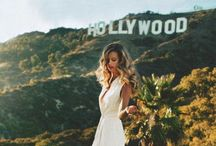 LA / Travel and photography ideas for my trip to Los Angeles / by Blon Dee