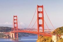 San Fran / Photography and travel ideas for my trip to San Francisco.