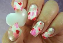 nails / by Tazel Castle