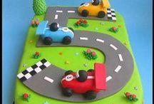 Family birthday ideas / Cake Inspiration.