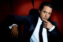 Robert Downey Jr. ◈ like a hot boss ❥