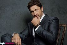 Gerard Butler ▣ ℘.s. he is hot !♥