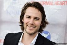 Taylor Kitsch ♡ nice beautiful guy ♡