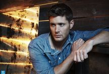 Dean Jensen ▣ supernatural beautiful man ♥