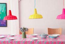 Home inspiration colour