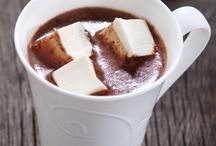 Coffee or cocoa