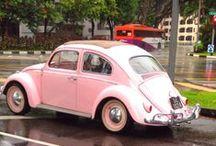 The Car / My dream transportation.