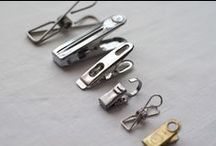 clips clothes peg (clothespin)